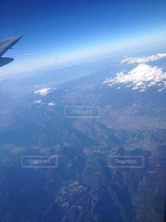 富士山の写真・画像素材[1034999]