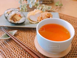 お昼ごはんの写真・画像素材[1047895]