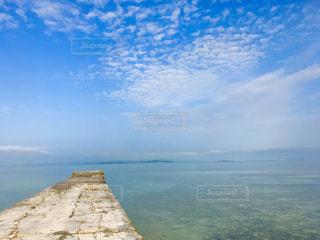 海の写真・画像素材[1037205]
