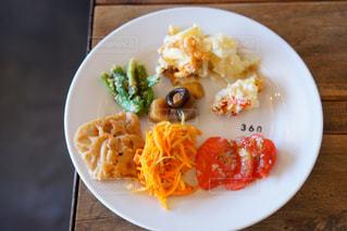 美味しいお料理の写真・画像素材[1207216]