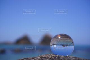 海の写真・画像素材[1218055]