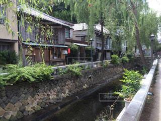 風情溢れる日本の写真・画像素材[1041383]