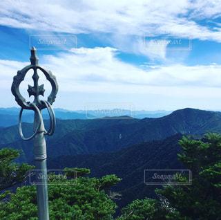 関西最高峰。の写真・画像素材[1047273]