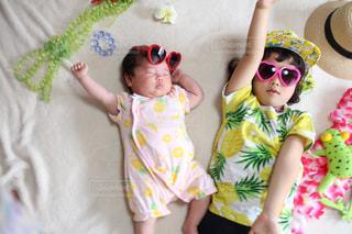 夏,ハート,赤ちゃん