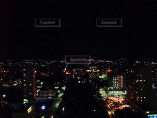 夜景の写真・画像素材[1223346]