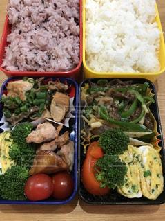 お弁当,弁当,大食い,食欲旺盛,愛情弁当,ボリューム弁当