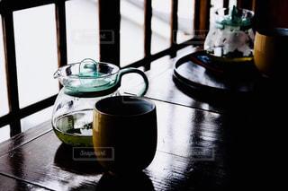 写真,緑茶,日本茶,湯のみ,フォト,煎茶