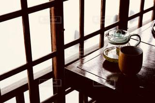 写真,緑茶,日本茶,湯のみ,フォト,蔵の街,煎茶