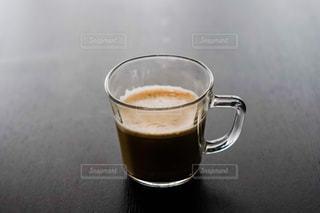 一杯のコーヒーの写真・画像素材[1273612]
