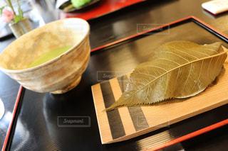 抹茶,和菓子,鎌倉,日本茶