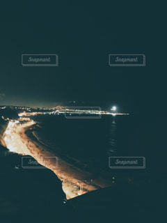夜のリマの写真・画像素材[1041809]