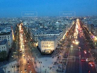 都市の景色の写真・画像素材[1042506]