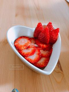 赤,苺,美味しい,チョコ