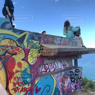 Hawaii,ピルボックス,インスタ映え