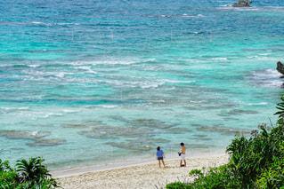 島一の景勝地の写真・画像素材[1319782]