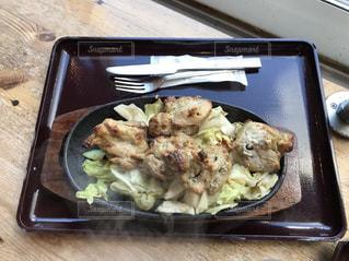 プレート、食品トレイ - No.1043546