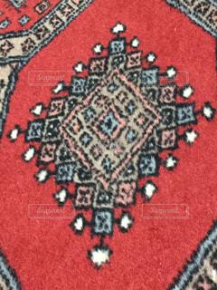 部屋の絨毯のアップ - No.1047886