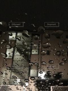 雨の中 - No.1073707