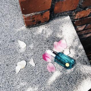 ジェル香水の写真・画像素材[1187981]