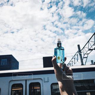 ジェル香水の写真・画像素材[1188062]