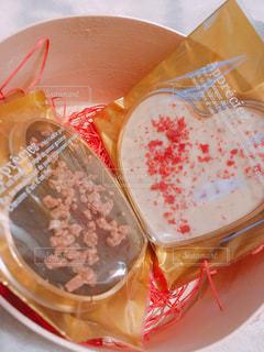 ハート、チョコレート、Happy、可愛い