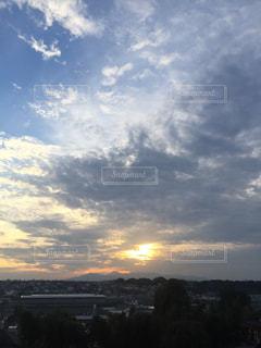 空の写真・画像素材[231011]