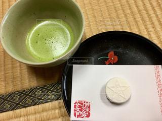 神社,和菓子,奈良,Snapmart,お抹茶,日本茶,安倍文殊院