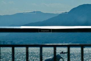 宮島 海の写真・画像素材[1048164]