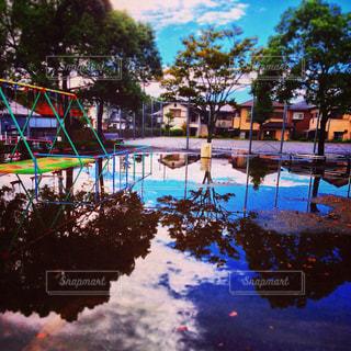 公園の写真・画像素材[1233769]