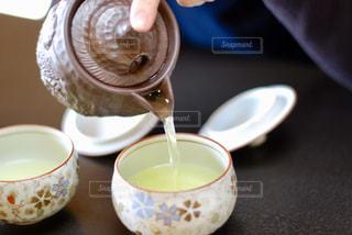 急須,お茶,おいしい,旅館,緑茶,湯のみ
