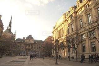 フランスパリの写真・画像素材[1049549]