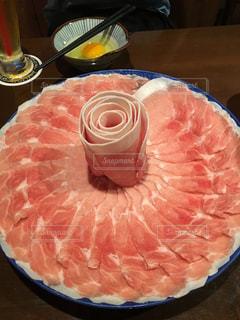食べ物,秋,食事,料理,外食,美味しい,大盛り,食,美味,しゃぶしゃぶ,ミート,豚肉,秋の味覚,アグー豚