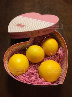 淡路島の自家製レモンの写真・画像素材[1074020]