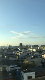 都市の景色の写真・画像素材[1100578]