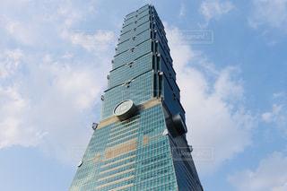 台北101の写真・画像素材[1052062]