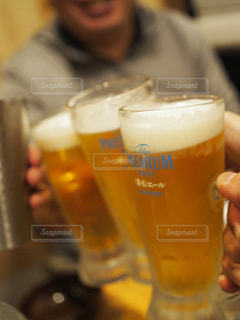 テーブル,グラス,乾杯,ドリンク,beer