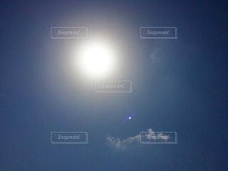 空の写真・画像素材[1104175]