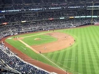 スポーツ,野球,ヤンキースタジアム
