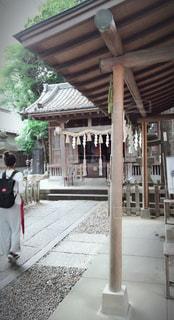 神社,雨上がり,Snapmart,梅雨,6月,梅雨の晴れ間