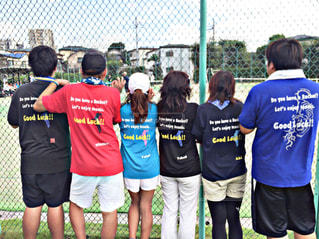 スポーツ,テニス,Snapmart,仲間,コンテスト,団体戦,チ-ム戦