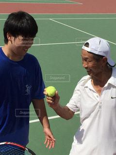 スポーツ,テニス,仲間