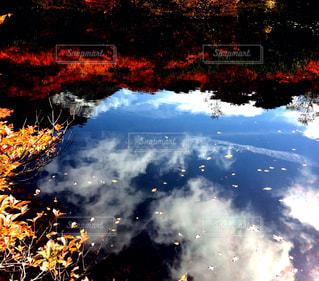 秋,雲,秋空,那須岳,茶臼岳