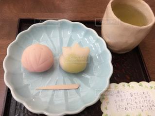手作り和菓子 小学生 授業 作成 練り切り 職業体験 感謝の言葉 泣ける 感動 緑茶染み入る