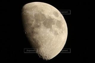 自然,風景,空,月,満月,月面,天文学