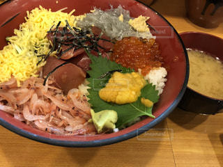 食べ物,魚,料理,海鮮丼,静岡,沼津,あら汁