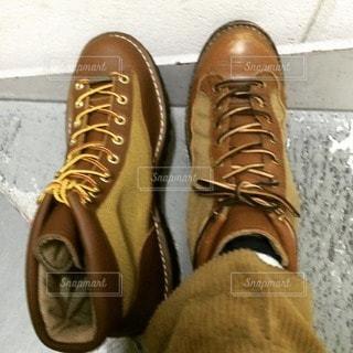 靴 - No.85270