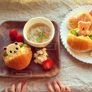 食べ物の写真・画像素材[178655]