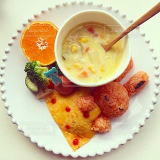 食べ物の写真・画像素材[179423]