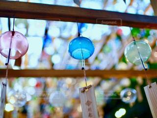 夏,神社,風鈴,納涼,夏祭り,日本の夏,暑さ対策