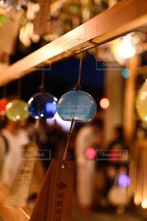 夏,神社,風鈴,納涼,夏祭り,日本の夏,夏の夜,熱中症対策,暑さ対策